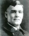 Patrolman Oliver P. Holderby   Springfield Police Department, Ohio