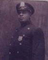 Patrolman Robert H. Holmes | New York City Police Department, New York