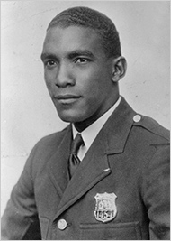 Patrolman John A. Holt | New York City Police Department, New York