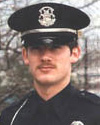 Patrol Officer Clay Hoover | Inkster Police Department, Michigan