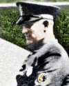 Detective Oscar Emmett Hope   Houston Police Department, Texas