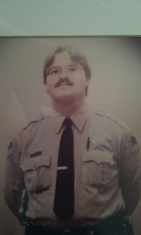 Deputy Sheriff William Kress Horne | Anson County Sheriff's Office, North Carolina