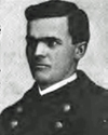 Lieutenant Floyd Horton | New York City Police Department, New York