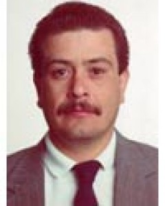 Special Agent Richard E  Fass, United States Department of