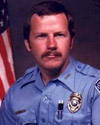 Police Officer Stephen Franklin House | Titusville Police Department, Florida