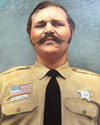 Sergeant John Hugh Howell, II | Lincoln County Sheriff's Office, North Carolina
