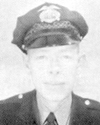 Officer Frank J. Howell | Quincy Police Department, Illinois