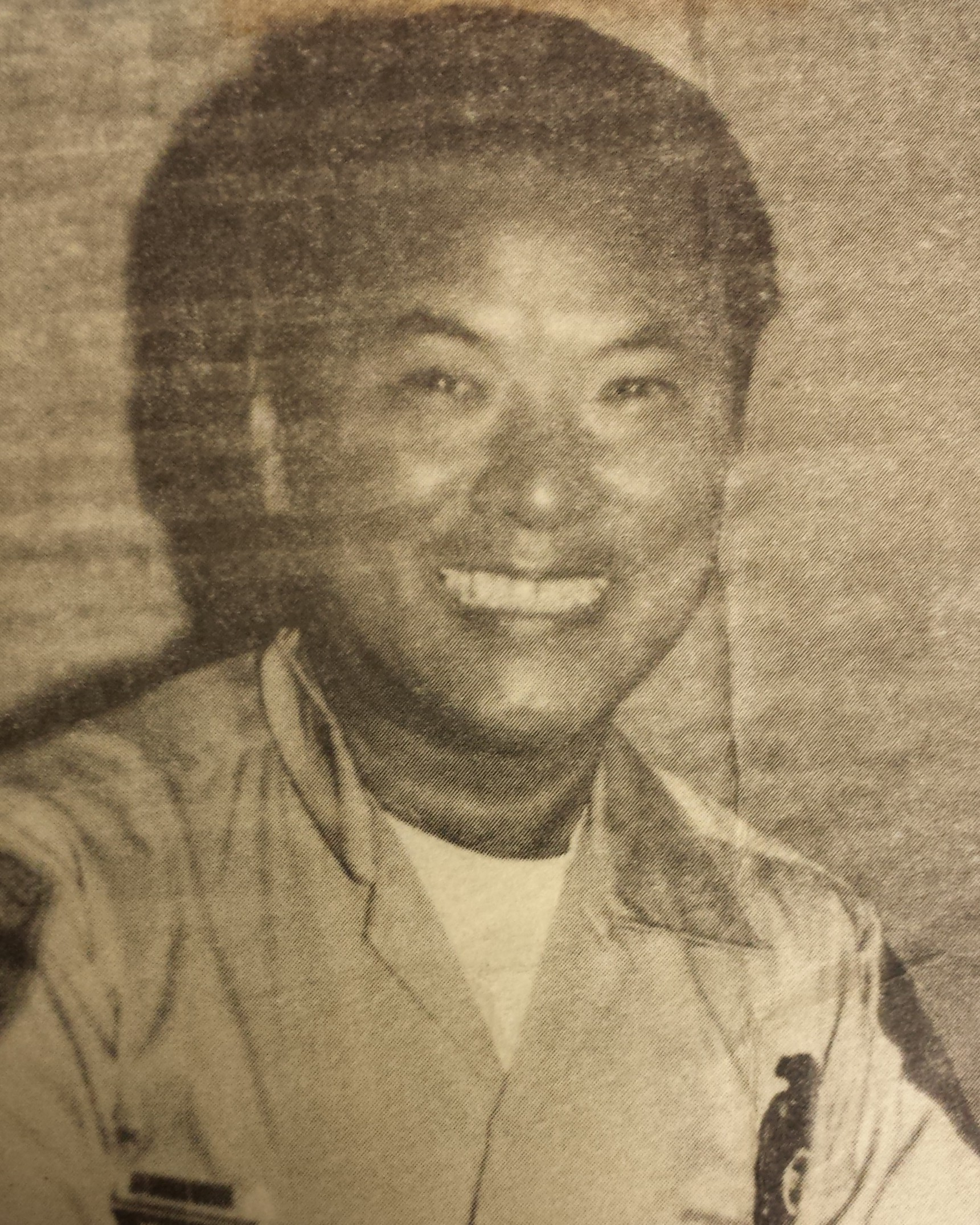Park Police Officer Howard Shao Wai Huang | Los Angeles County Department of Parks and Recreation Police, California