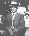 Sheriff Eugene Dickson Hubbard | Simpson County Sheriff's Department, Mississippi