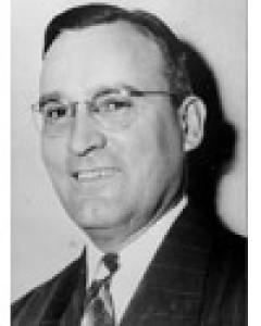 Chief of Police Edward Gaston Huckabay, Shreveport Police