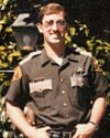 Deputy Sheriff Alan M. Hultgren | Skagit County Sheriff's Office, Washington
