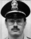 Officer Patrick Bruce Hunt | Beaumont Police Department, Texas