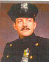 Police Officer Timothy M. Hurley | New York City Police Department, New York