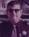 Captain Roy Huskey | Rutherford County Sheriff's Office, North Carolina