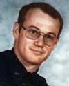 Patrolman Michael Raymond Hutchison   Mansfield Police Department, Ohio