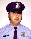 Police Officer Rodney L. Bennett   Detroit Police Department, Michigan