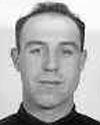 Patrolman Harold W. Irwin | Long Beach Police Department, California