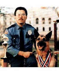 Police Officer Timothy James Jones   St. Paul Police Department, Minnesota