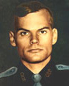 Trooper Thomas F. Isbell | Oklahoma Highway Patrol, Oklahoma