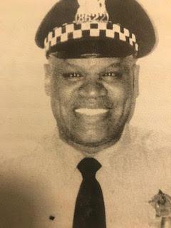 Police Officer Arthur O. Jackson | Chicago Police Department, Illinois