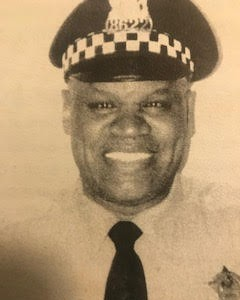 Police Officer Arthur O. Jackson | Chicago Police Department, Illinois