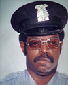 Police Officer Freddie Lee Jackson | Detroit Police Department, Michigan