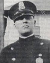Patrolman John Ivar Jackson | Boston Police Department, Massachusetts