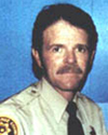 Sergeant Patrick Devon Thompson | Santa Cruz County Sheriff's Office, Arizona