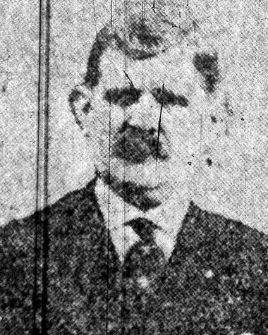 Detective John Adams James | Cambria County District Attorney's Office, Pennsylvania