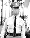 Police Officer Roy Edward James | Moultrie Police Department, Georgia