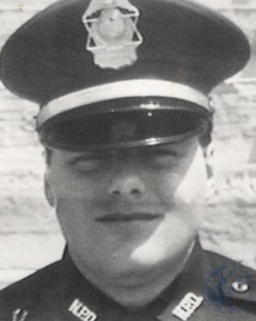 Police Officer Anthony E. Jansen | Newport Police Department, Kentucky