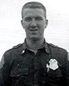 Patrolman James C. Jantz   Sauk County Sheriff's Department, Wisconsin
