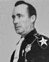 Patrol Officer Raymond Earl Jarrell | Chickasaw Police Department, Alabama