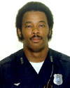Patrolman James L. Jefferson | Memphis Police Department, Tennessee