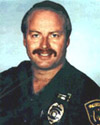 Sergeant Timothy F. O'Brien   Paterson Police Department, New Jersey