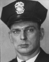 Patrolman Campbell K. Jenkins | Columbus Division of Police, Ohio