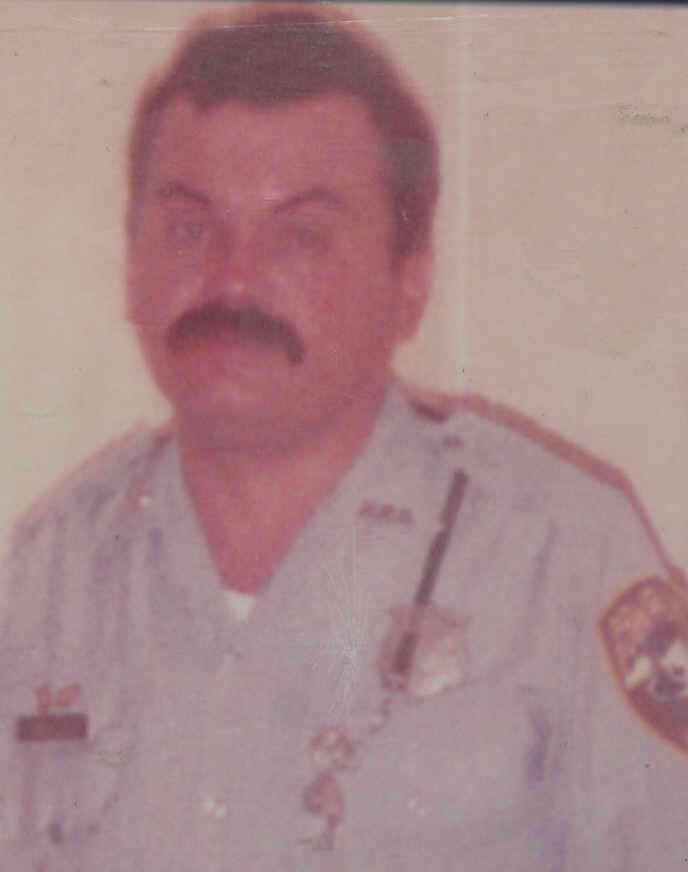 Agent Samuel Hidalgo-Cardona | Puerto Rico Police Department, Puerto Rico