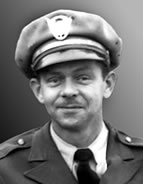 Officer Carl H. Jessing | California Highway Patrol, California