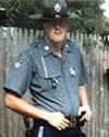 Trooper Perley K. Johnson, Jr. | Massachusetts State Police, Massachusetts