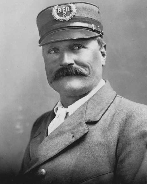 Marshal Christian Johnson | Lyle Police Department, Minnesota