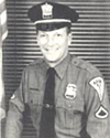 Detective George Clifford Cavill, Jr. | Wayne Police Department, New Jersey