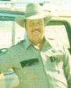 Deputy Sheriff Gary Lee Johnson | Esmeralda County Sheriff's Office, Nevada