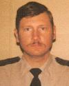 Officer Gerald Douglas Johnson   Palm Bay Police Department, Florida