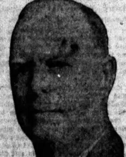 Chief of Detectives Thomas A. Johnson | St. Joseph Police Department, Missouri