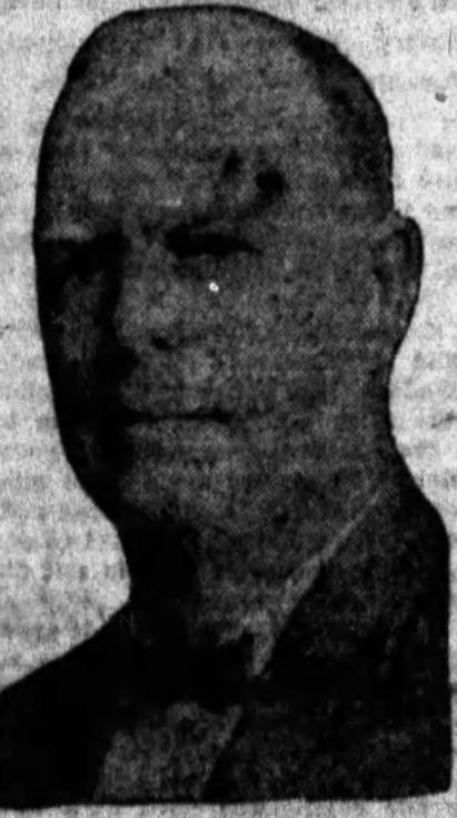 Chief of Detectives Thomas A. Johnson   St. Joseph Police Department, Missouri