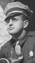 Sergeant R. Dwight Johnston   Fort Lauderdale Police Department, Florida