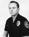 Officer David William Jones | Fremont Police Department, California