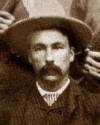 Captain Frank Jones   Texas Rangers, Texas