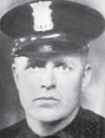 Officer Perry Page Jones | Houston Police Department, Texas