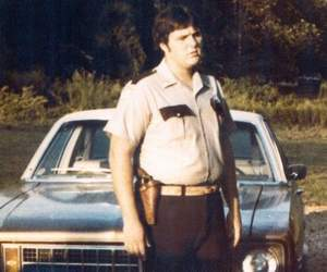 Deputy Sheriff Charles Frank Jordan | Cheatham County Sheriff's Department, Tennessee